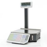 Весы с печатью этикеток Штрих ПРИНТ M 4.5