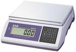 Торговые электронные весы CAS ED
