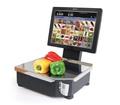 Весы с печатью этикеток Штрих-PC200 C3 15-2,5 с Wi-Fi