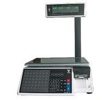 Весы с печатью этикеток Digi SM-100P-CS+15 WLAN