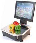 Весы с печатью этикеток Штрих PC200 С2
